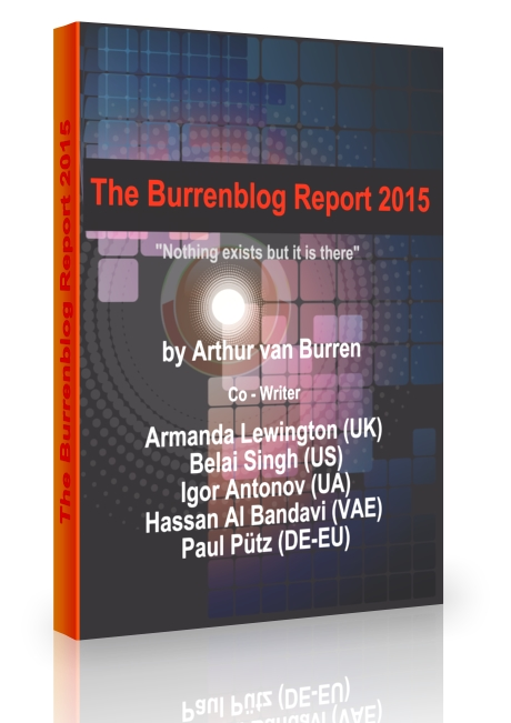 The Burrenblog Report 2015/Der Burrenblog Report 2015