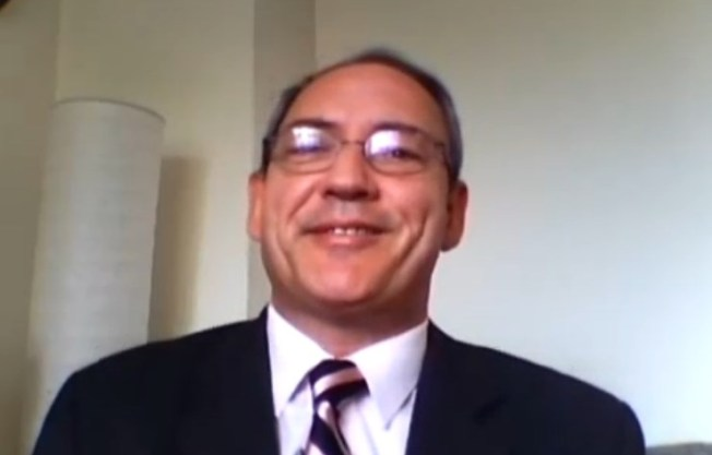Mr. Santussi auf Fiverr