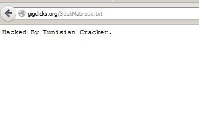 tunesischer Hacker