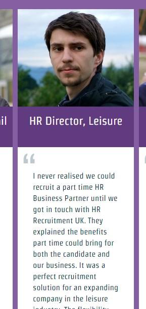 Ayhan F. alias HR Director