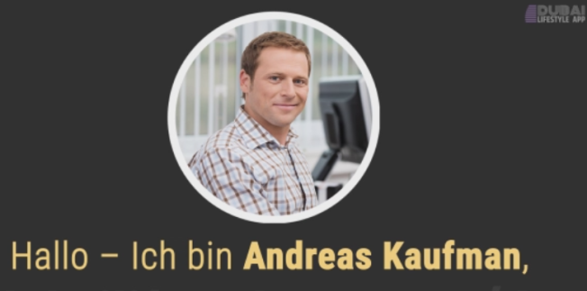 Andreas Kaufmann
